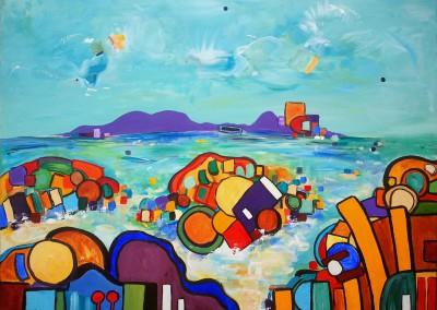 """September 2010 - Island Hop"""